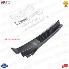 FRONT WINDSCREEN SCUTTLE DRAIN RIGHT SIDE PANEL FITS FORD TRANSIT CONNECT 02/13