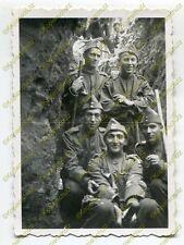 Foto, la insignia del ejército suizo, 1942, (ö), h