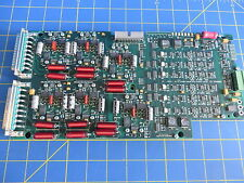 Brooks Equipe PRI 10A5X6B-1E1 AMP PCB for Starcon SC8 Wafer Robot Controller