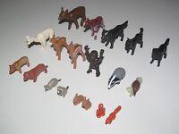 Playmobil Accessoire Décor Petit Animal Modèle au Choix NEW