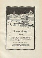 Y0049 Società Nazionale dei Radiatori - Pubblicità 1928 - Advertising