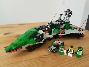 Lego 6984 Space Police Galactic Mediator