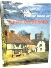 Die Country Life picture book von Kent und Sussex (keine deutlich - 1962) (id:28442)