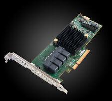 Adaptec RAID 71605 (2274400-r), SAS + SATA + SSD RAID controller HBA, 0760884156742