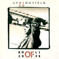 Rick Springfield - Rock of Life [New CD]