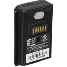Official Microsoft Rechargeable Battery Pack Plug & Play - BLACK (Xbox 360) D12