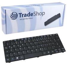 Deutsch QWERTZ Tastatur Keyboard DE für Acer Aspire One AO521 AO532 AO532H
