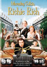 Richie Rich (DVD,1994)