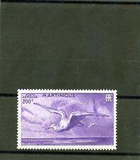 MARTINIQUE C12(YT A15)**VF NH $140