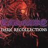 "Carnage ""Dark Recollections"" CD - ARCH ENEMY carcass"