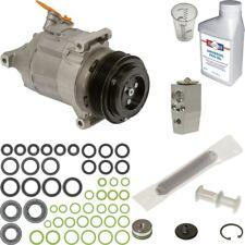 A/C Compressor & Component Kit OMNIPARTS fits 2010 Chevrolet Camaro 3.6L-V6