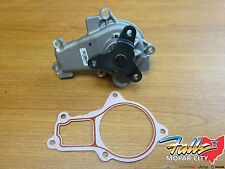 2008-2010 Chrysler Town & Country Dodge Caravan 3.3L 3.8L Water Pump MOPAR OEM