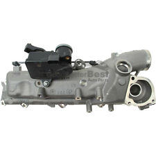 One New Genuine Engine Intake Manifold Right 6420900637 for Mercedes MB