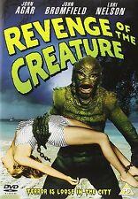 Revenge of the Creature  (1955)     **Brand New DVD**