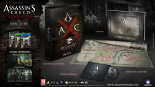 Assassins Creed Syndicate The Rooks Edition (New XBOX ONE)