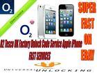 02 TESCO UK iPhone 4 4S 5 5C 5S 6 6+ 6S 6S+ X Xs Xmax XR 11 Unlock Code Express