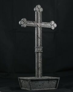 PREORDER (Painted Version) Cross Statue for Spawn/Marvel Action Figures 1/12