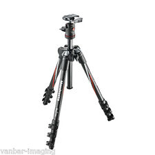 Manfrotto BeFree Carbon Black (ff)