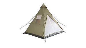 3-person Tourist Tent Camping Waterproof Outdoor Hiking Tents Family Sleeping
