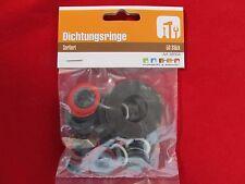 5 x Gummi-O-Ring für Ventiloberteile Grohe7,8mmx12,8mm x2,5mm/'/' A5//2