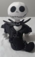 Disney Nightmare Before Christmas Jack Skellington Plush Squeaky Stretch Pet Toy