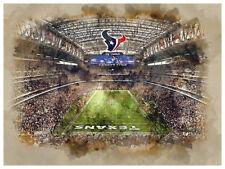 Houston Texans Man Cave Accessories : Houston texans sports fan posters ebay