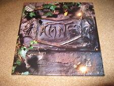 The Damned - The Black Album Colour Vinyl 3xLP Box Set Deluxe Hardback Edition