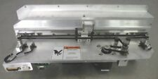 C112879 Nsk Rorze Net Motion Step Motorized Linear Positioner Vacuum Feedthrough