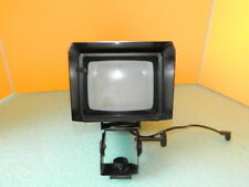 PANASONIC WV-VF65B ELECTRONIC CAMERA VIEW FINDER BROADCAST CAMERA ACCESSORY