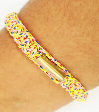 Fashion Unisex HANDMADE Bracelet Amulet Friendship Lovely Gift to best Friend H