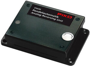 Piko 35030 G Analog Reversing Unit LN/Box