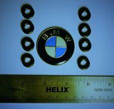 BMW 8x Upper Fuel Injector O-Ring Set Kit 13641437487