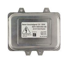 Xenon Steuergerät Skoda Superb II 3T4 5DV009000-00 m. AFS Kurvenlicht 7L6941329B