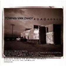 Roadsongs by Townes Van Zandt (CD, Oct-2000, Normal)