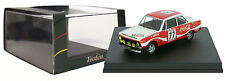 Trofeu 1727 BMW 2002 #77 Tour de Corse 1974 - D Gordon 1/43 Scale