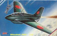 MPM 1/72 Mitsubishi J8M1 Vintage Kit 72037