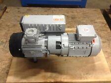 Busch RA 0040 F 503 230/460 V 0.1 hPA Vacuum Pump AMH90LBA4 CC046A (OK)