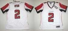 RBK ATLANTA FALCONS MATT RYAN WOMEN'S PREMIER WHITE RD JERSEY M
