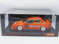 HPI Models 8617 Scale 1:18  Jagermeister Alfa Romeo 155 V6 Ti 1994 DTM Car #27