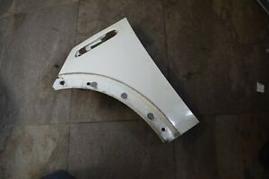 2005 BMW MINI R50 PASSENGERS SIDE LEFT FRONT WING - PEPPER WHITE (850)