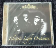 ELECTRIC LIGHT ORCHESTRA ELO - CD GOLD SERIES - SPAIN 2009 - SEALED