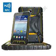 Rugged tablet android 4.4 wifi 4g GPS camera waterproof industrial outdoors IP67