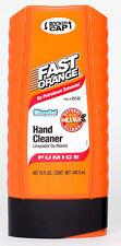 Permatex Fast Orange Workshop Pumice Hand Cleaner 15oz Bottle