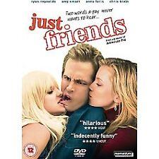 Just Friends DVD