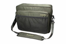 Leeda carpa equipaje Carry All bolso Barrow 5 tallas Lucio en agua dulce S Carryall - 210mm (d)x 320mm (h)x 410mm