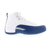 Nike Air Jordan French Blue 12 Retro Mens Shoe 130690-113