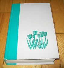 TAYLOR'S GARDEN GUIDE, By Norman Taylor, HC, Copyright 1957