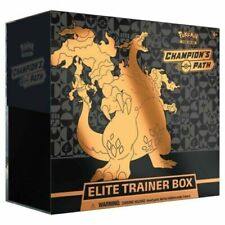 Pokemon Champions Path Elite Trainer Box TCG Factory Sealed