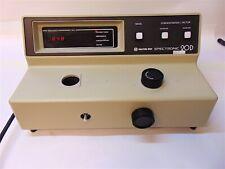 Milton Roy Spectronic 20d 333175 Spectrophotometer S4097