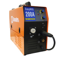 MIG TIG MMA/ARC 3IN1 IGBT SIMADRE MIG200 200A 3IN1 WELDING MACHINE SALE